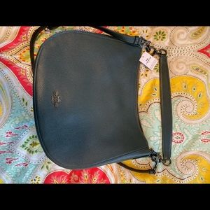 Coach Sutton Hobo bag, new with tags